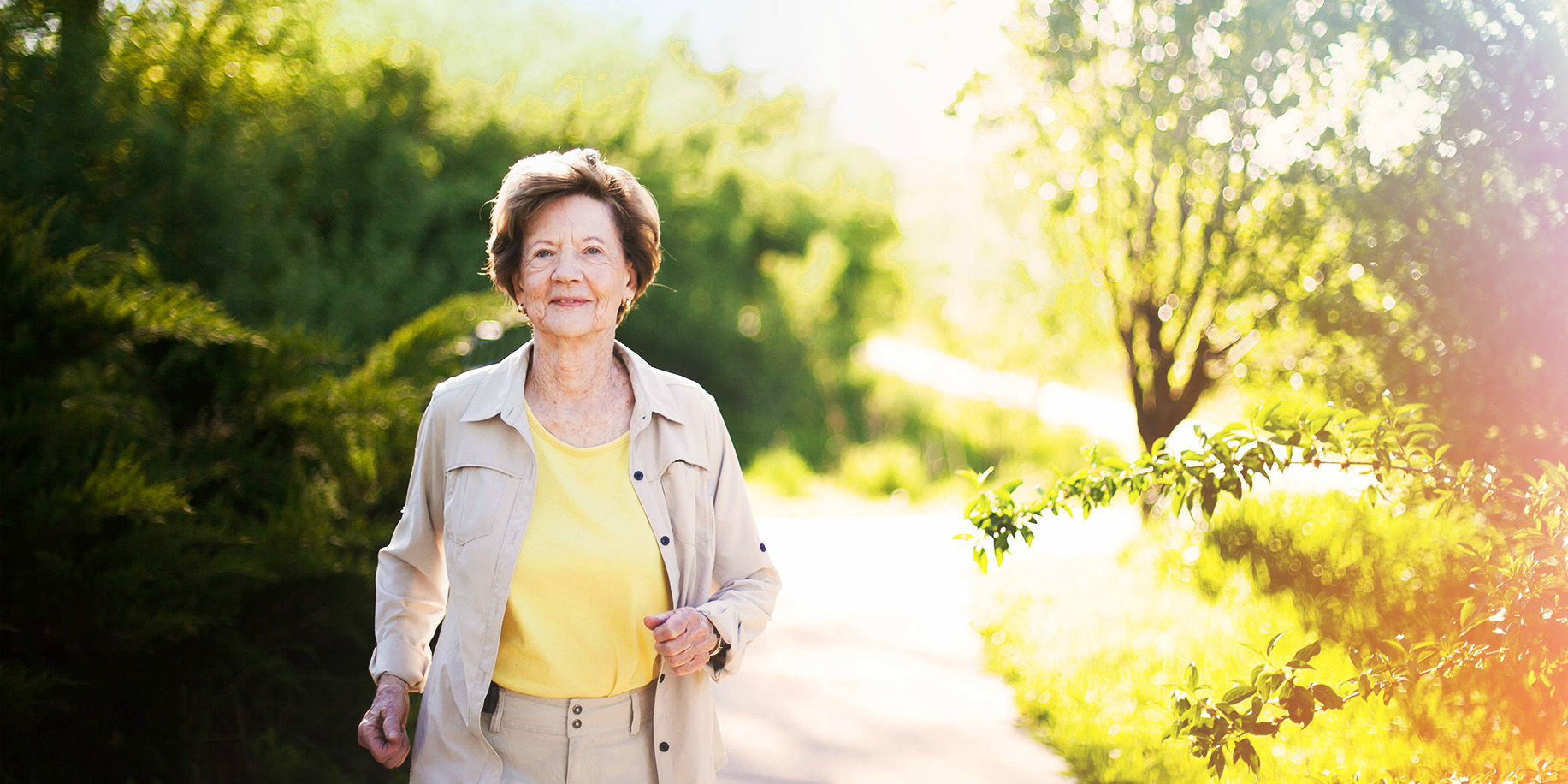 Tips to Staying Independent As You Age